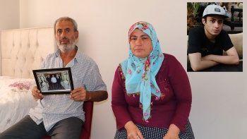 İstediği ayakkabı alınmadığı için ailesi ile küsen genç evi terk etti