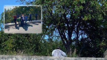 Kahreden olay! 5 Çocuk babası ağaca asılı halde bulundu