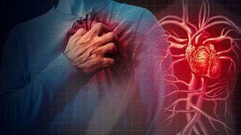 Kalbi aşı değil virüs vuruyor