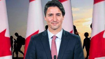 Kanada kabul edeceği mülteci sayısını iki katına çıkardı