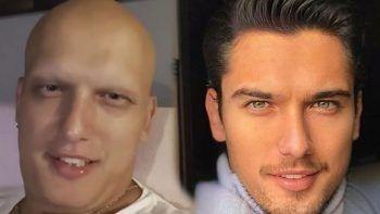 Kansere yakalanan Boğaç Aksoy sağlık durumu hakkında açıklama yaptı