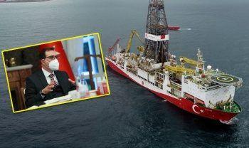 Karadeniz doğalgazı yıllık ihtiyacının üçte birini karşılayacak
