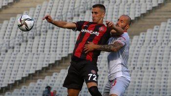 Karagümrük-Antalyaspor maçından gol sesi çıkmadı