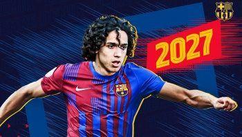 Kayserispor, Emre Demir'in Barcelona'ya transferini açıkladı