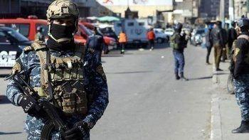 Kerkük'te DEAŞ saldırısı: 3 polis hayatını kaybetti 1'i yaralı