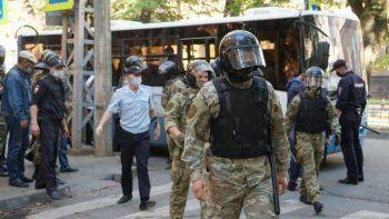 Kırım Türklerine Rus komplosu: Yaklaşık 50 kişi gözaltına alındı