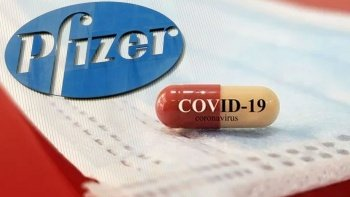 Klinik denemeleri başladı: Pfizer'dan koronaya yeni yöntem