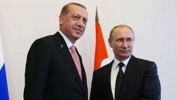 Kremlin: Cumhurbaşkanı Erdoğan Rusya'ya ziyaret hazırlığında