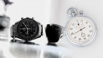 Kronometre ve Kronograf Nedir?