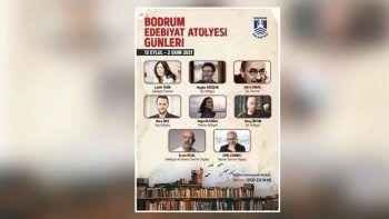 Kültür ve sanatın kalbi Bodrum'da atıyor