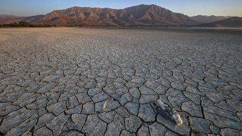 Küresel iklim krizi Van Gölü Havzası'nı da vurdu! Susuzluk kapıda