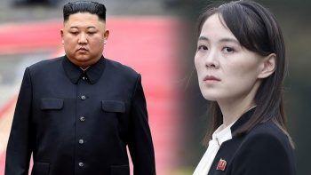 Kuzey Kore'den Güney Kore'ye 'şartlı' barış sinyali