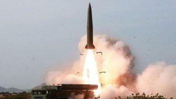 Kuzey Kore yeni tip hipersonik füze denemesini duyurdu