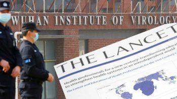 Lancet Tıp Dergisi'nden şaşırtan karar: Covid-19 için alternatif görüş yayınlayacak