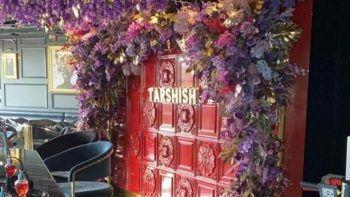 Londra'nın Uğrak Mekânı Tarshish Lezzetin Ödüllü Durağı Oldu