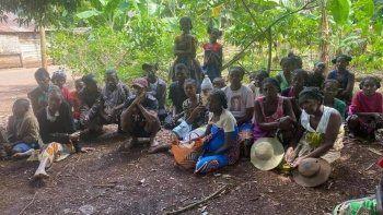 Madagaskar'da hırsızlar köylülere saldırdı, jandarma bile durduramadı: En az 46 ölü