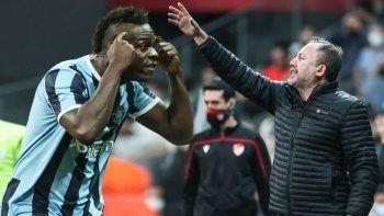 Mario Balotelli'den Sergen Yalçın'a cevap!