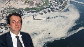 Marmara'yı inceleyen uzmandan 'Müsilaj baharda yeniden gelecek' uyarısı