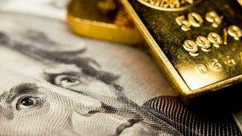 Merkez'in rezervleri 122 milyar doları aştı