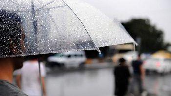 Meteoroloji'den sağanak uyarısı: Hafta sonuna kadar sürecek