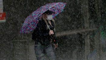 Meteoroloji il il uyardı! Kuvvetli yağışlar geliyor