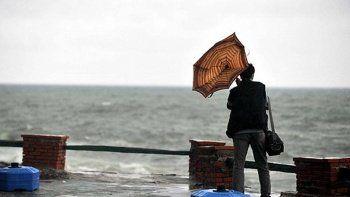 Meteoroloji uyardı! Marmara'yı fırtına vuracak
