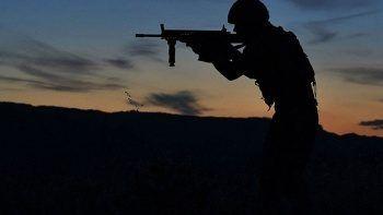 MİT'ten kuzey Irak'ta operasyon: 3 PKK'lı öldürüldü