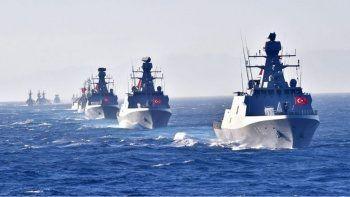 MSB Preveze Deniz Zaferi'ni kliple kutladı