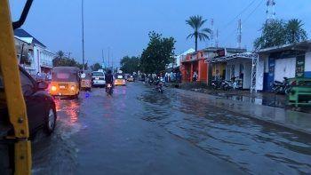 Nijerya'da sel felaketi: 13 ölü