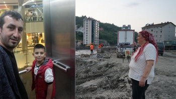 Okulların açıldığı gün acıyı yeniden yaşadılar! Bozkurt'taki sel felaketi: Rüyalarıma giriyor sağ salim gelecekler