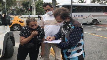 Okulların açılmasıyla denetimler başladı: Servis şoförlerine ceza yağdı