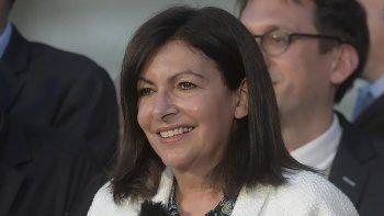 Paris Belediye Başkanı cumhurbaşkanlığı için adaylığını açıkladı