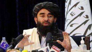Pencşir'i ele geçiren Taliban'dan ilk açıklamalar