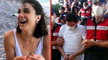 Pınar Gültekin cinayetinde yeni gelişme: Aile hakkında iddianame hazırlandı