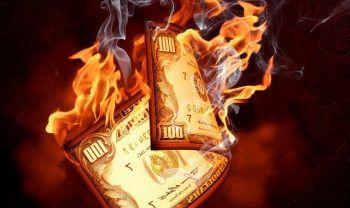 Piyasaların ateşi düşmüyor: Dolar fiyatları 8,60'a dayandı