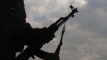 PKK/YPG Suriye'de hain plan! Kiliselere saldırı düzenleyebilirler