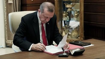 Resmi Gazete'de yayımlandı: Bakanlıklara yeni atamalar