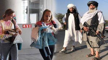 Ruslardan İstanbul aktarmalı 'Taliban turu'