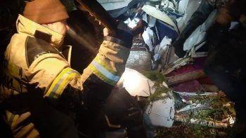 Rusya'da yolcu uçağı sert iniş yaptı: 4 ölü