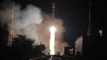 Rusya uzayı ele geçiriyor: Bir uydu daha gönderildi