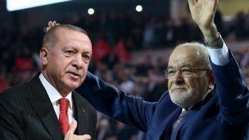 Saadet Partisi'nden ittifak açıklaması: Önümüze bakacağız