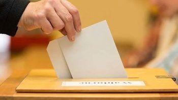 Seçim kurulu başkanlarının belirlenmesinde değişiklik