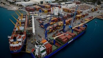 Sektöründe ihracat şampiyonu firmalar belli oldu: İstanbul zirvede