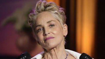 Sharon Stone'un hayatı kaybeden küçük yeğeni üç kişiye umut oldu
