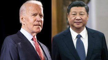 Şi Cinping ile Joe Biden ABD-Çin rekabetini konuştu
