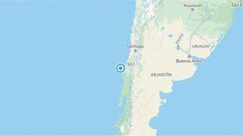 Şili'de 6,4 şiddetinde deprem!