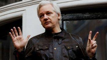 Skandal iddia: CIA WikiLeaks'in kurucusu Julian Assange'ı öldürmeyi planladı