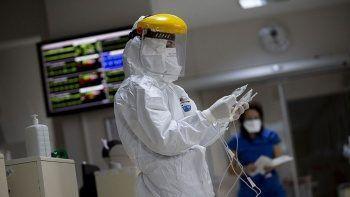 24 Eylül 2021 koronavirüs tablosu açıklandı