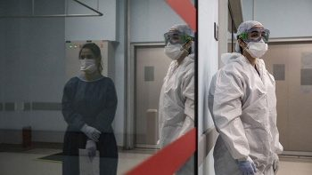 26 Eylül koronavirüs tablosu açıklandı