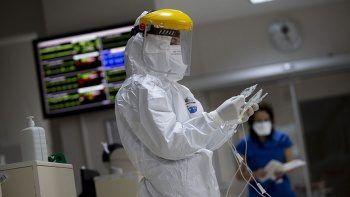 Son dakika! 28 Eylül koronavirüs tablosu: Vaka ve vefat sayısı arttı
